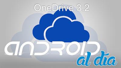OneDrive 3.2