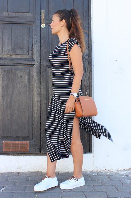 Striped_Midi_Dress_The_Pink_Graff_05