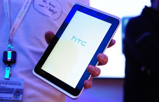 Tablet HTC - tecnogeek.es