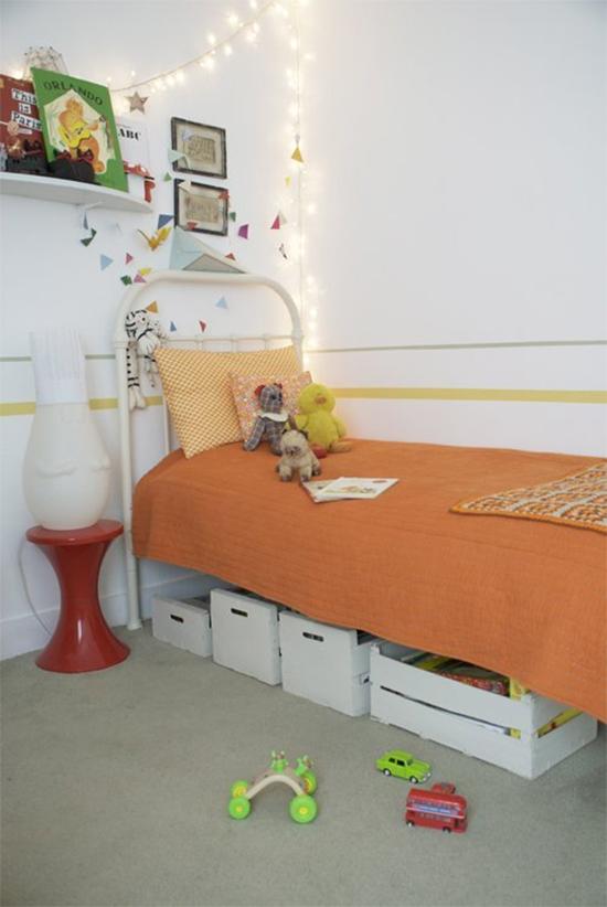 caixote embaixo da cama, armario embaixo da cama, under the bed, storage, room, quarto, ganhar espaco, otimizar espaco, guardar