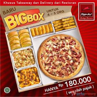 Daftar Harga Promo Pizza Hut Terbaru