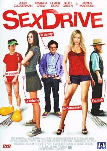 Con Đường Tình Ái - Sex Drive
