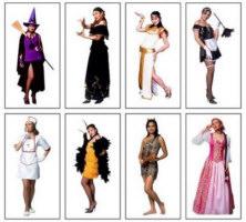 fotos e dicas de fantasias juvenis criativas para festas