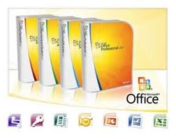 Microsoft Office 2007 All Version Full Serial Number