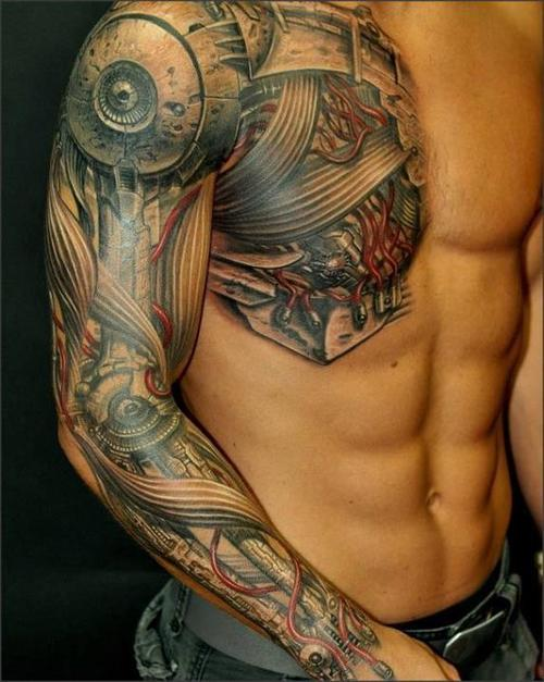 Arm tattoos for men women fashion and lifestyles for Unique arm tattoos