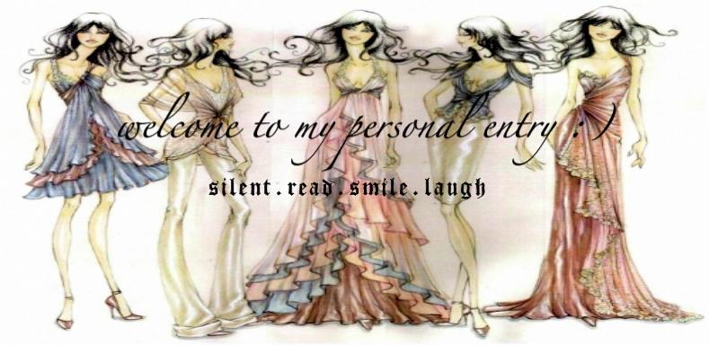 silent . read . smile . laugh