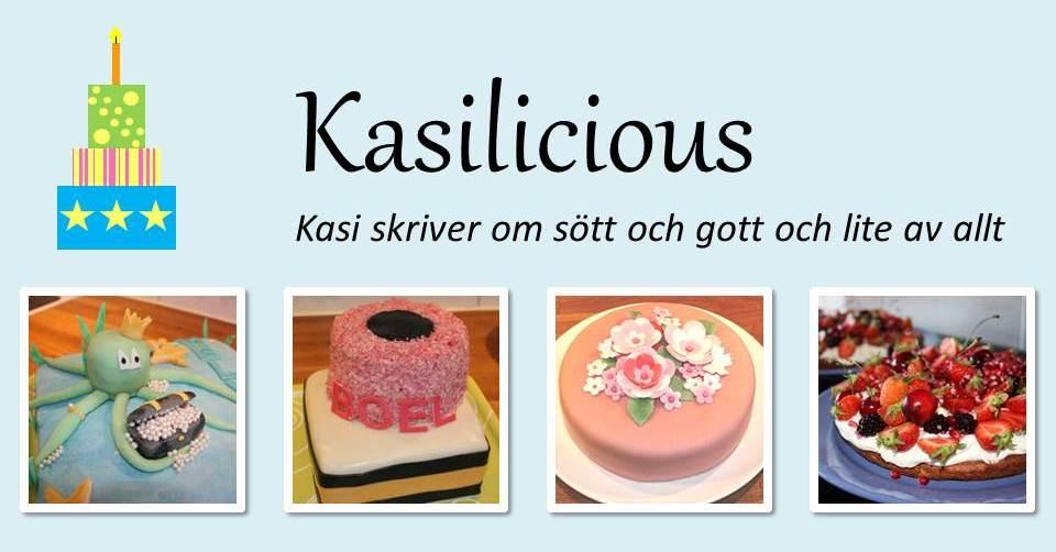 Kasilicious