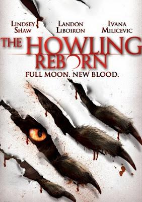 The Howling Reborn (2011) HD