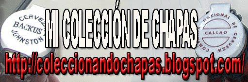 Colección de Chapas