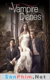 Nhật Ký Ma Cà Rồng 6 - The Vampire Diaries 6 (2014)