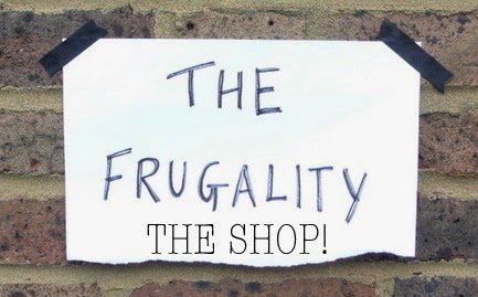 The-Frugality Shop