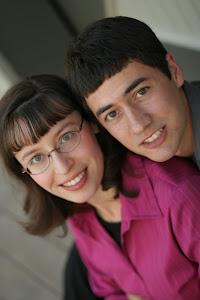 Neil and Jennifer