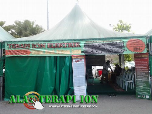 terapi ion detox malaysia