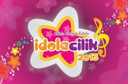 Idola Cilik 4 (2013)