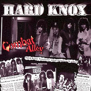 Hard Knox - Combat Alley (2002)