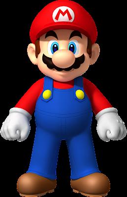 Nhân vật Mario nổi tiếng