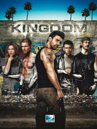 Kingdom - Season 2