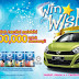"Dutch Lady (exclusive in Giant only) ""Win Your Wish"" Contest: Win attractive prizes worth more than RM100,000"