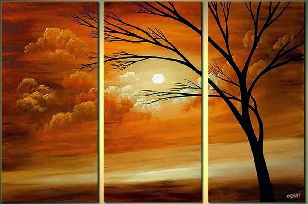Cuadros modernos pinturas y dibujos cuadros abstractos for Cuadros decorativos abstractos
