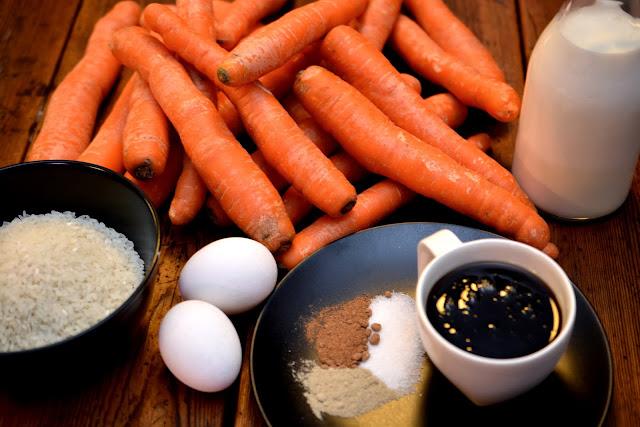 porkkanalaatikko alusta asti