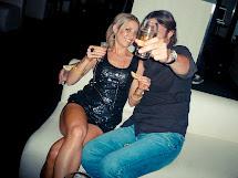 Jenny' Bachelorette Night . - Tale Of Two