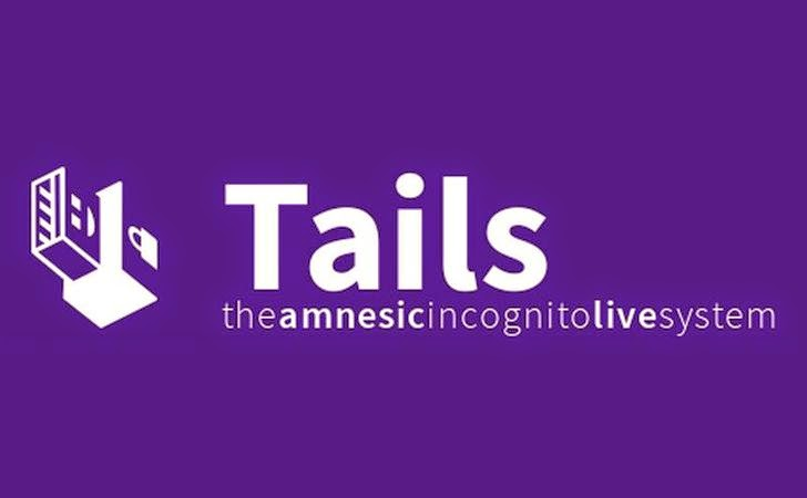 Privacy-focused Tails 1.1.2 Operating System Released