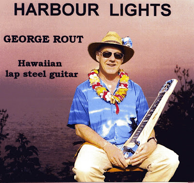 Harbour Lights - George Rout