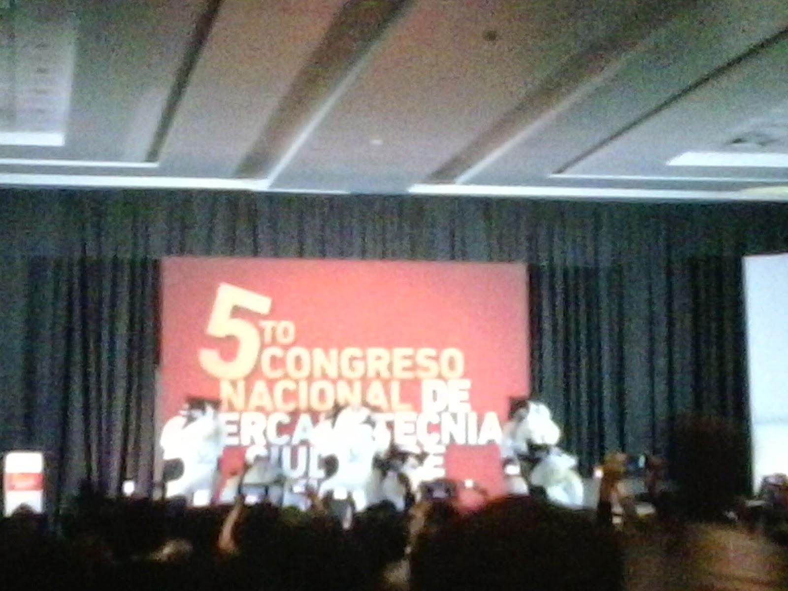 Congreso Nacional de Mercadotecnia 2014