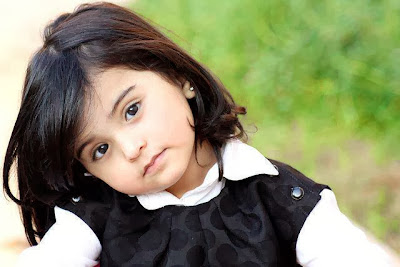 Lovely Girl Kid Picture Free Download