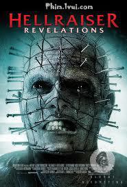 Phim Ma Đinh - Hellraiser Revelation [Vietsub] Online
