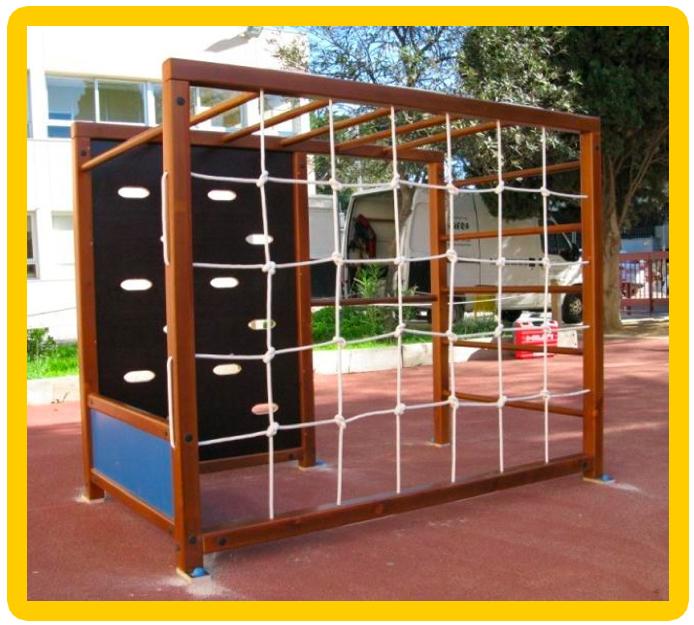 Almenara equipamientos sll nuevo mobiliario para exteriores - Mobiliario de exteriores ...