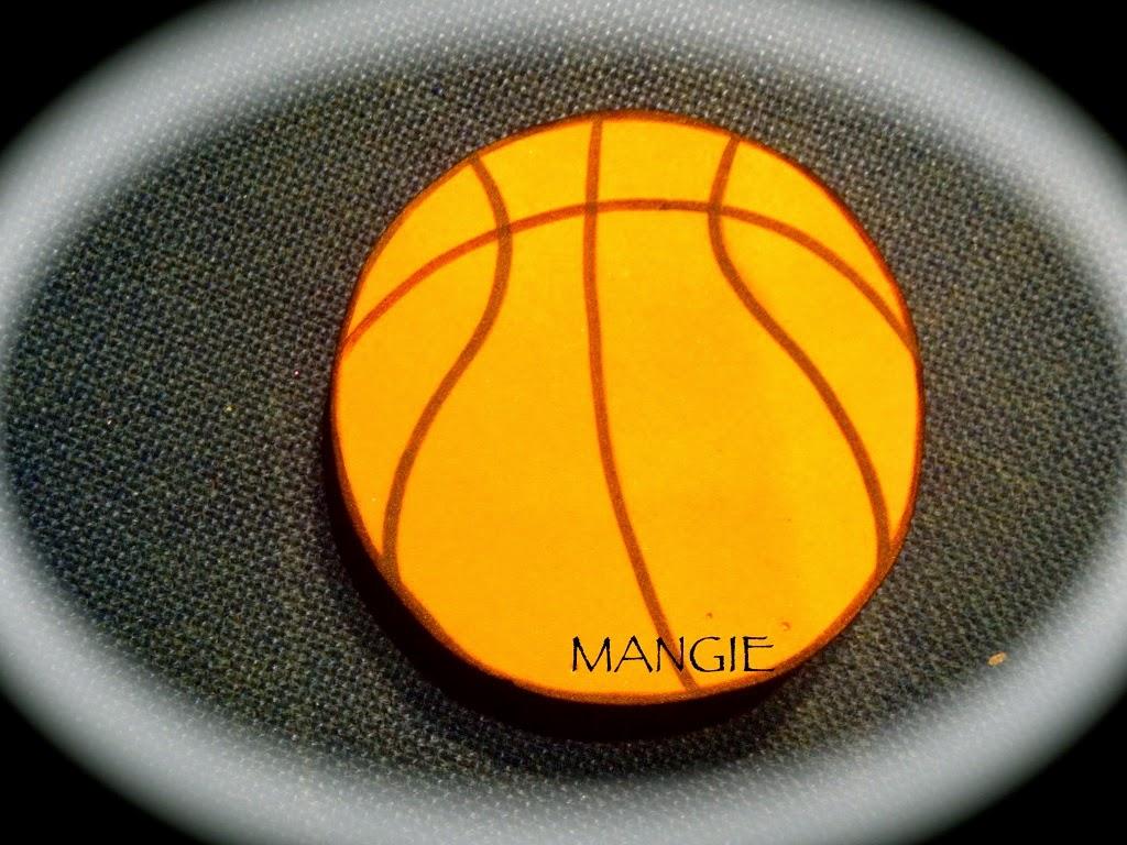Porta-posit baloncesto