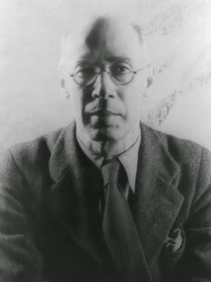 Henry Miller, 1940, photo