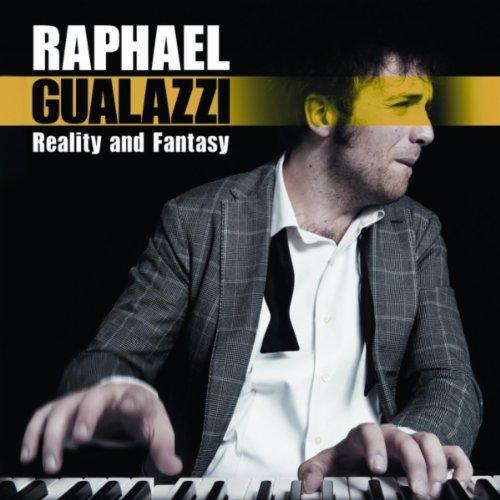 Ce que vous écoutez là tout de suite Raphael+Gualazzi
