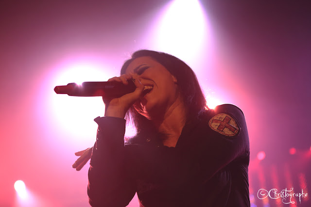 hardforce christographe lacuna coil alhambra paris 2012