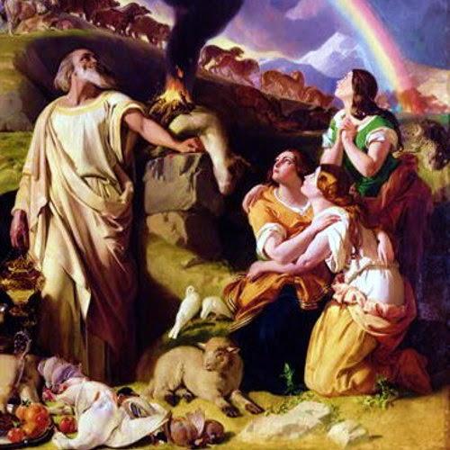 kelahiran nuh