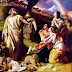 Kelahiran Nuh, Matanya Bersinar Menerangi Seluruh Rumah