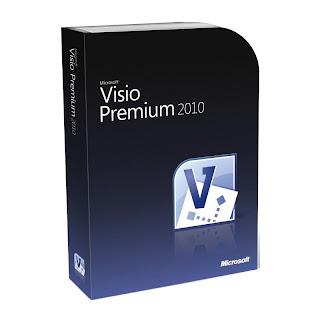 Microsoft Visio 2010 32 bits & 64 bits