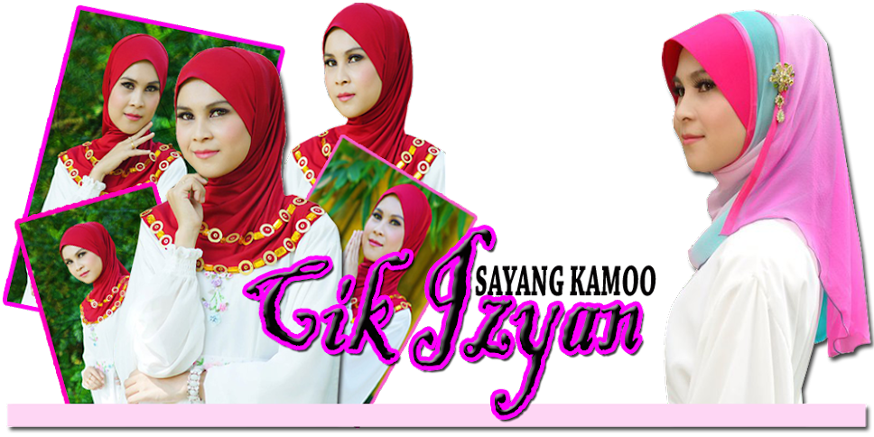 ! Izyan Syazwani !