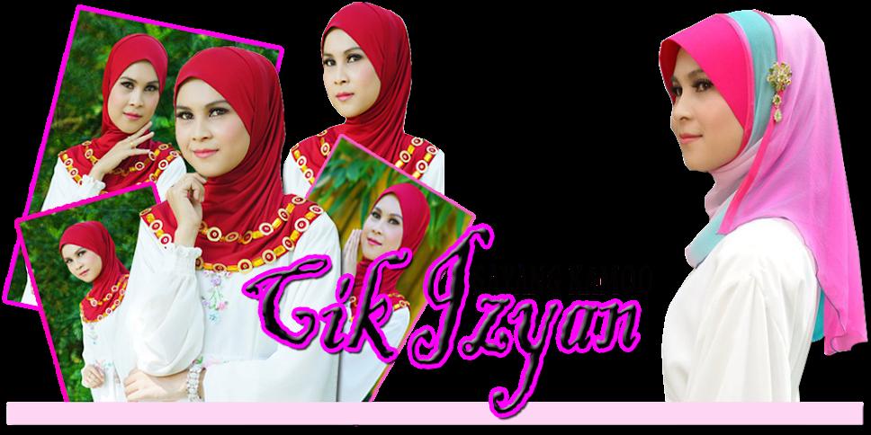 ! Izyan Syazwani !