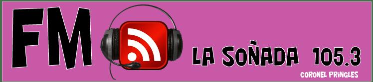 Bienvenidos al Sitio Web de FM La Soñada