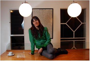 Nora Moseinco 2009