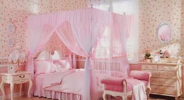 foto foto kamar tidur anak