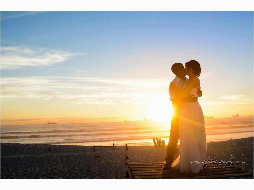DK Photography LASTBLOG-108 Stefanie & Kut's Wedding on Dolphin Beach, Blouberg  Cape Town Wedding photographer