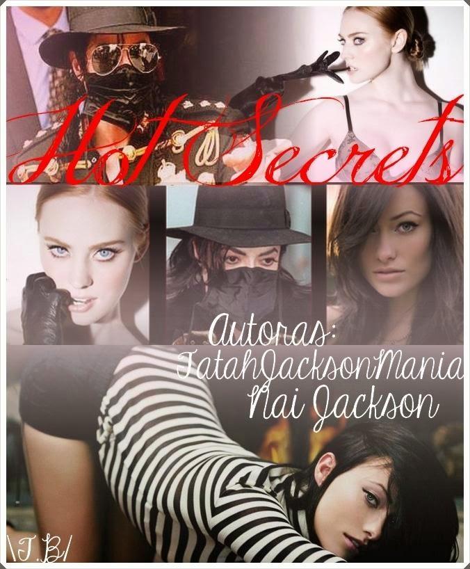 Hot Secrets [+18]