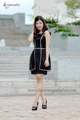SHOP PARADISE cho ra mắt nhiều mẫu váy đầm đẹp