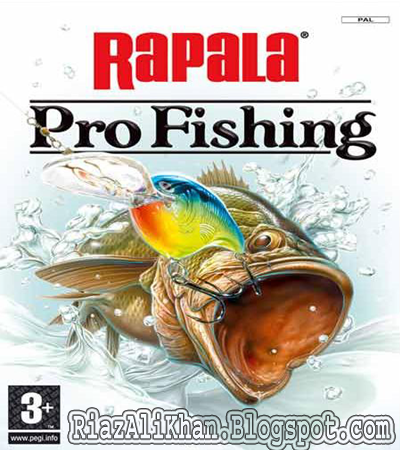 rapala pro fishing for pc