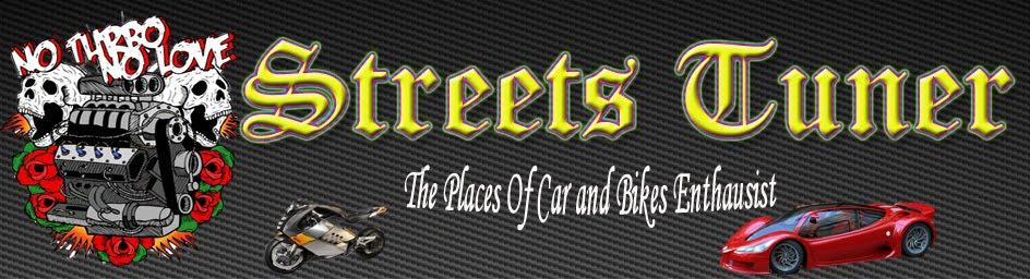 Streets Tuner