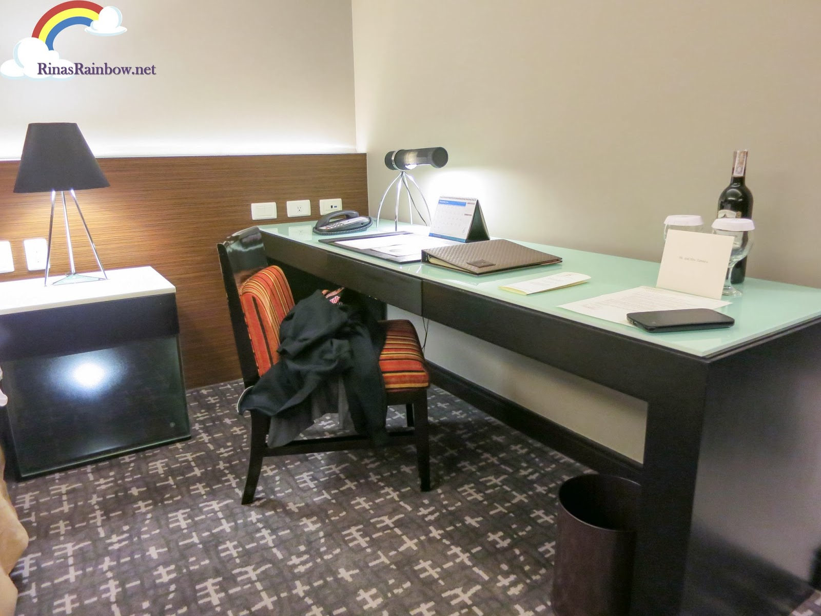 room bellevue hotel manila review