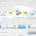 تحميل وشرح بالفيديو لبرنامج تحويل ملفات PDF الي 6 صيغ مختلفة PDF Converter Free